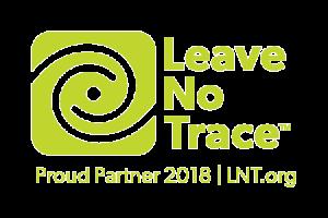 Proud Partner Leave No Trace