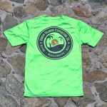 Expedition Surf Shirt Back