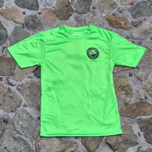 Expedition Surf Shirt Front