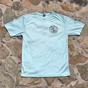 Pelican Paddleboard Surf Shirt Front